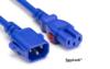 IEC Kabel PROCOM | TwyLock® C15-C14 | Verriegelbares Powerkabel